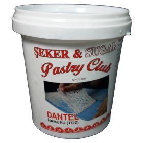 Seker Sugar Dantel Tozu (200 gr)