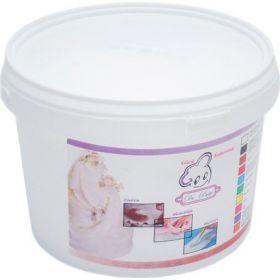 Dr Paste Beyaz Şeker Hamuru 2.5kg