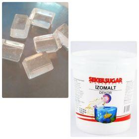 Şeker Sugar İsomalt (500 gr)