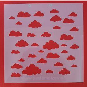 Bulut Stencil