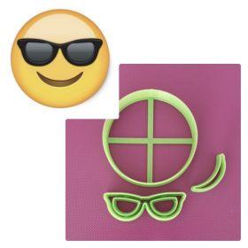 Emoji Kurabiye Kalıbı 3