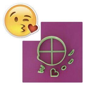 Emoji Kurabiye Kalıbı 4