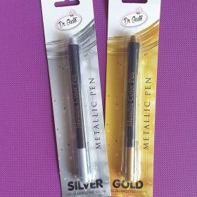 Metalik Gıda Kalemi