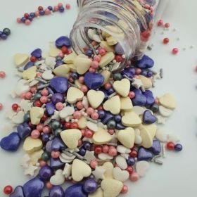 Karışık Renkli Sprinkles 13