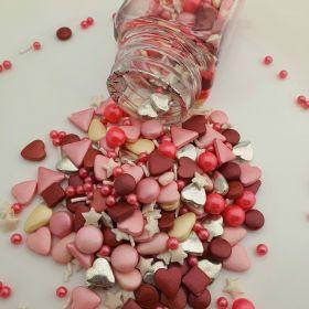 Karışık Renkli Sprinkles 5
