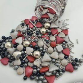 Karışık Renkli Sprinkles 1