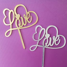 Love Pleksi