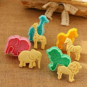 Safari Hayvanları Kopat Set